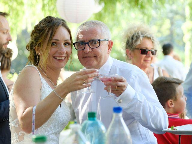 Le mariage de Cécile et Teddy à Sainte-Gemme-Moronval, Eure-et-Loir 71