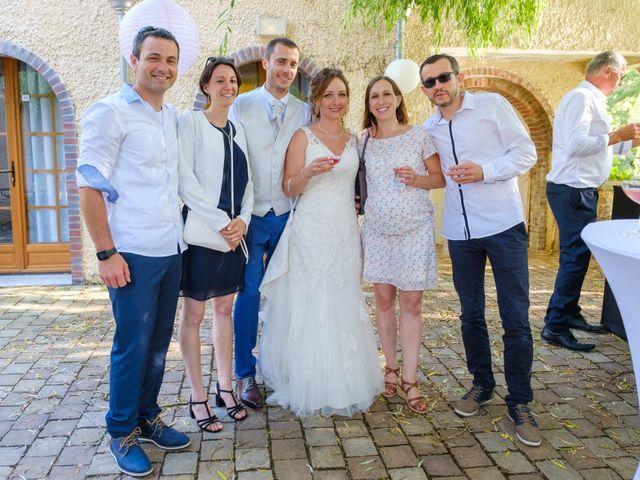 Le mariage de Cécile et Teddy à Sainte-Gemme-Moronval, Eure-et-Loir 72