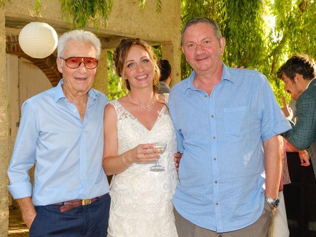 Le mariage de Cécile et Teddy à Sainte-Gemme-Moronval, Eure-et-Loir 79