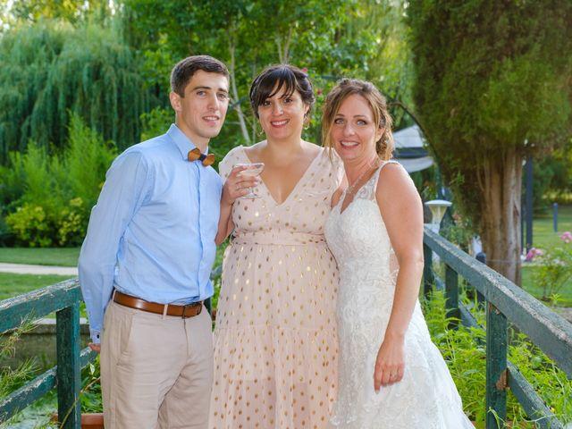 Le mariage de Cécile et Teddy à Sainte-Gemme-Moronval, Eure-et-Loir 83