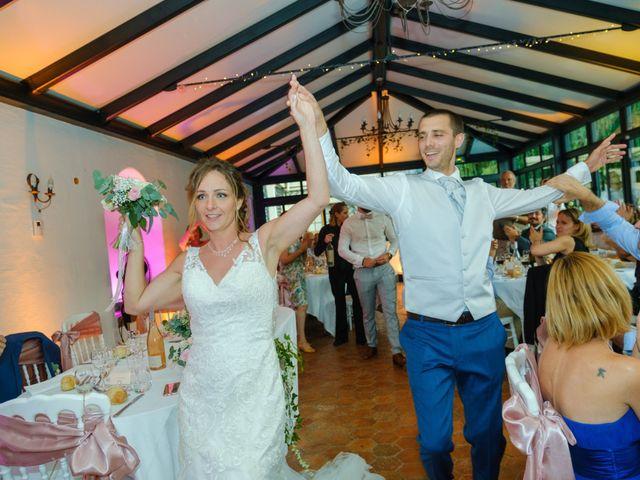 Le mariage de Cécile et Teddy à Sainte-Gemme-Moronval, Eure-et-Loir 90