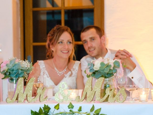 Le mariage de Cécile et Teddy à Sainte-Gemme-Moronval, Eure-et-Loir 93