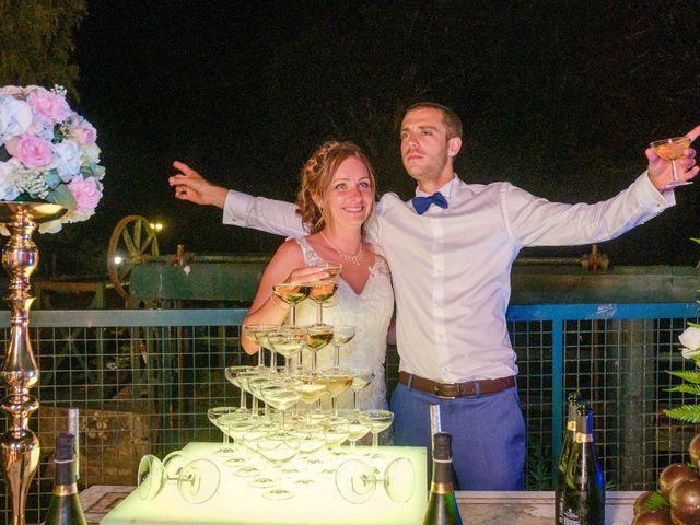 Le mariage de Cécile et Teddy à Sainte-Gemme-Moronval, Eure-et-Loir 106