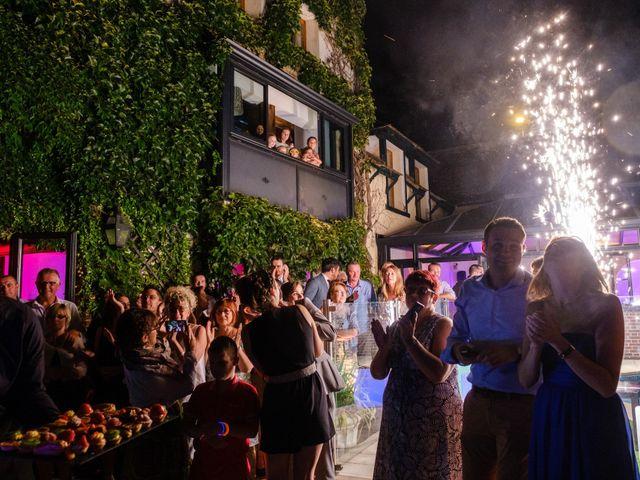 Le mariage de Cécile et Teddy à Sainte-Gemme-Moronval, Eure-et-Loir 108