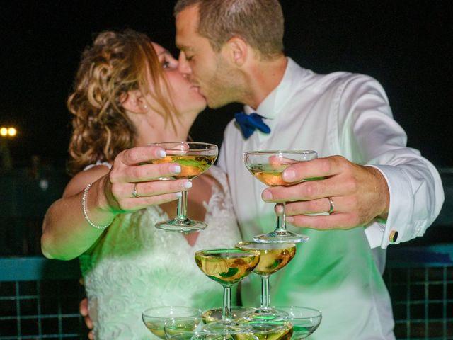 Le mariage de Cécile et Teddy à Sainte-Gemme-Moronval, Eure-et-Loir 109