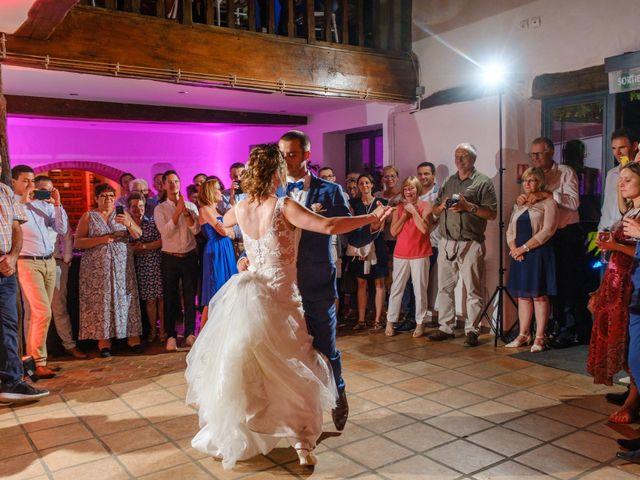 Le mariage de Cécile et Teddy à Sainte-Gemme-Moronval, Eure-et-Loir 111