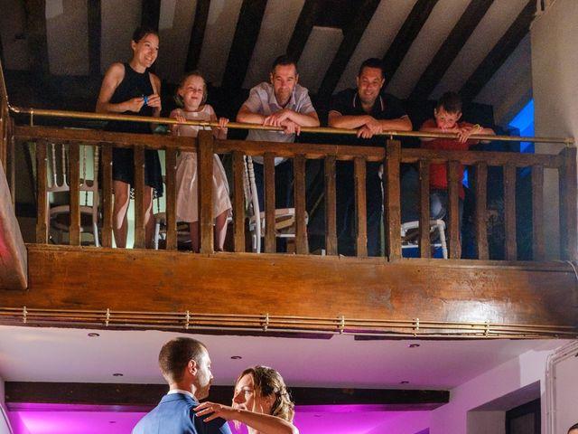 Le mariage de Cécile et Teddy à Sainte-Gemme-Moronval, Eure-et-Loir 112