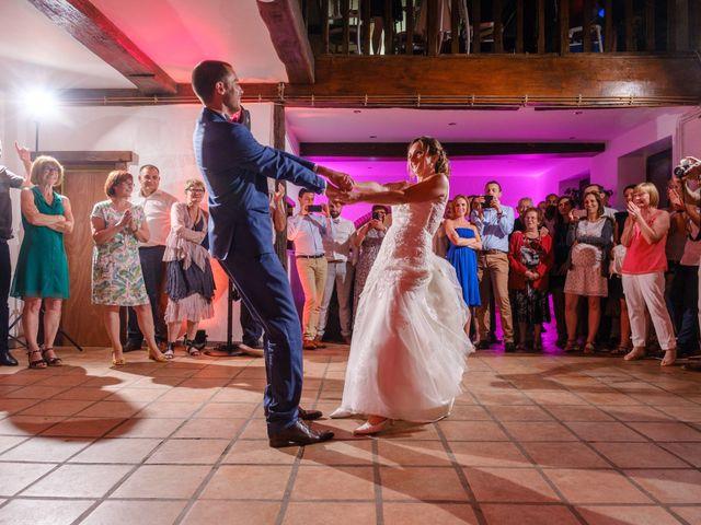 Le mariage de Cécile et Teddy à Sainte-Gemme-Moronval, Eure-et-Loir 113