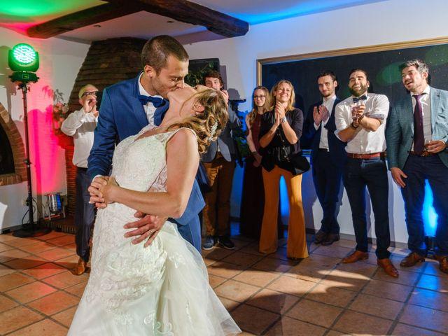 Le mariage de Cécile et Teddy à Sainte-Gemme-Moronval, Eure-et-Loir 114