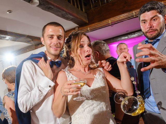 Le mariage de Cécile et Teddy à Sainte-Gemme-Moronval, Eure-et-Loir 116