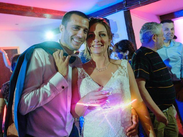 Le mariage de Cécile et Teddy à Sainte-Gemme-Moronval, Eure-et-Loir 117