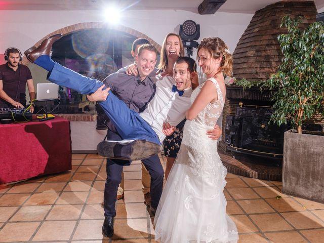 Le mariage de Cécile et Teddy à Sainte-Gemme-Moronval, Eure-et-Loir 120