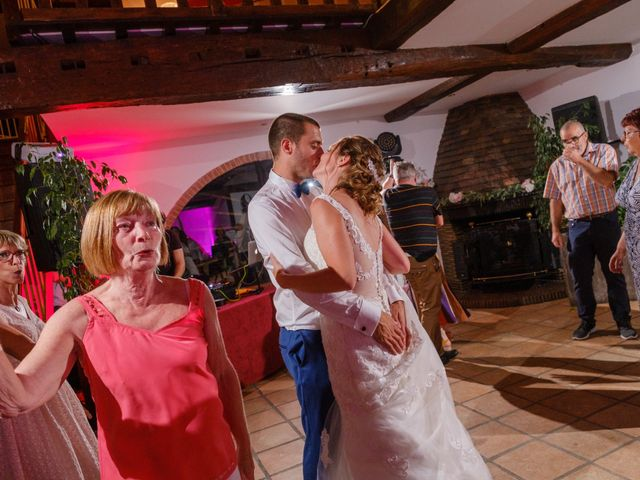 Le mariage de Cécile et Teddy à Sainte-Gemme-Moronval, Eure-et-Loir 123