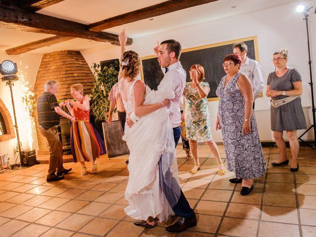Le mariage de Cécile et Teddy à Sainte-Gemme-Moronval, Eure-et-Loir 125