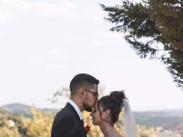 Le mariage de Thomas et Lola  à Saint-Donat-sur-l'Herbasse, Drôme 4