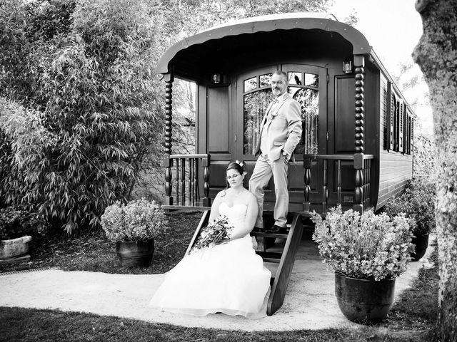 Le mariage de Sébastien et Christelle à Pontault-Combault, Seine-et-Marne 7