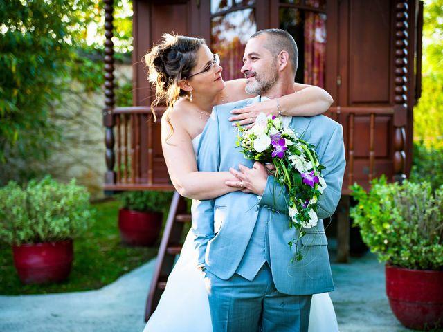 Le mariage de Sébastien et Christelle à Pontault-Combault, Seine-et-Marne 8