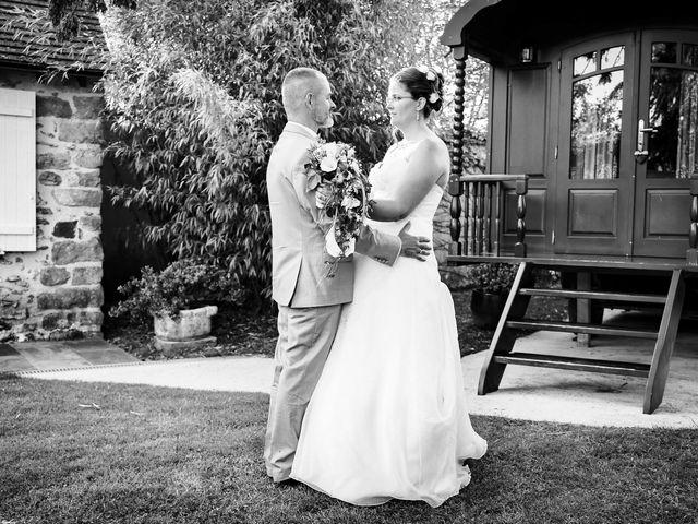 Le mariage de Sébastien et Christelle à Pontault-Combault, Seine-et-Marne 12