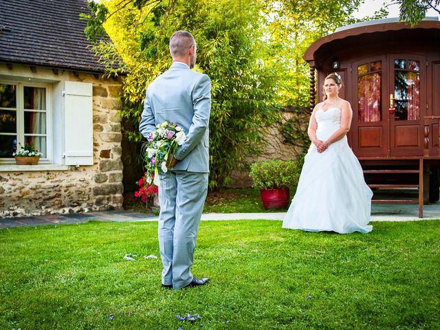 Le mariage de Sébastien et Christelle à Pontault-Combault, Seine-et-Marne 13