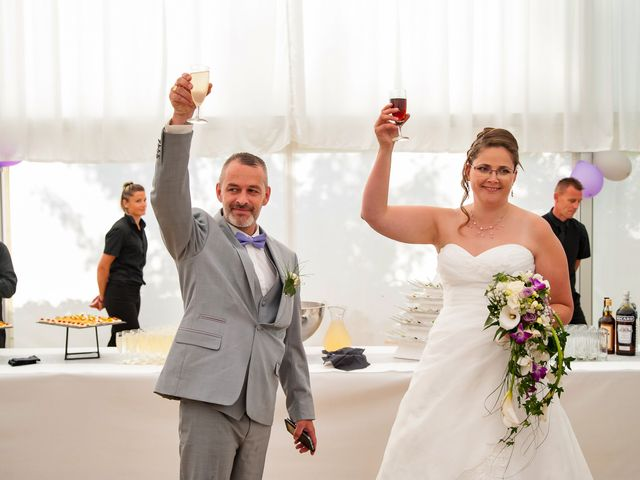 Le mariage de Sébastien et Christelle à Pontault-Combault, Seine-et-Marne 15