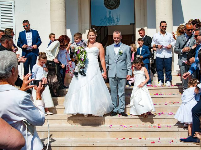 Le mariage de Sébastien et Christelle à Pontault-Combault, Seine-et-Marne 19