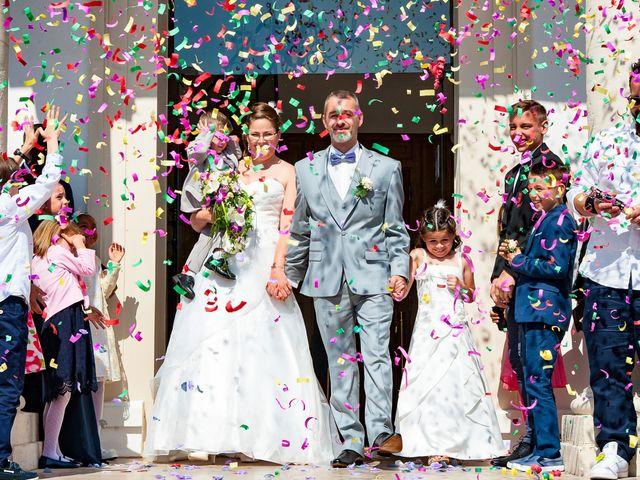 Le mariage de Sébastien et Christelle à Pontault-Combault, Seine-et-Marne 20