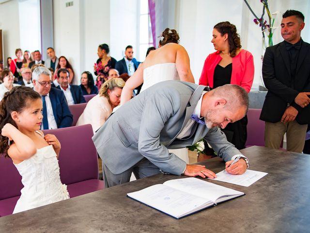 Le mariage de Sébastien et Christelle à Pontault-Combault, Seine-et-Marne 22