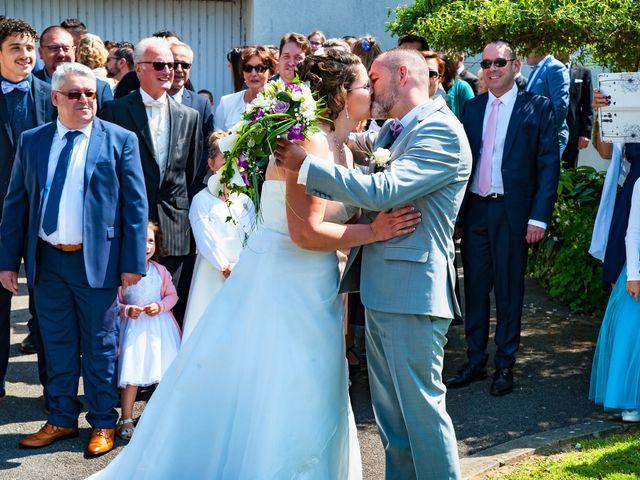 Le mariage de Sébastien et Christelle à Pontault-Combault, Seine-et-Marne 25