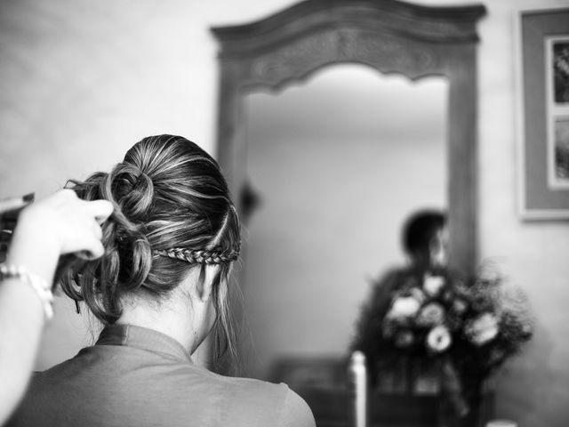 Le mariage de Ben et Anna à Gignac-la-Nerthe, Bouches-du-Rhône 5