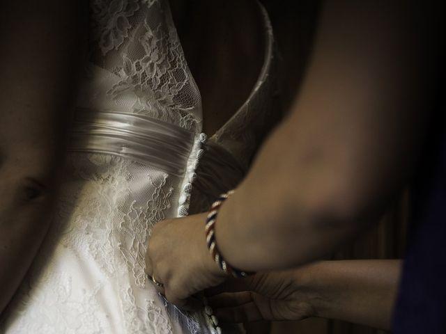 Le mariage de Ben et Anna à Gignac-la-Nerthe, Bouches-du-Rhône 11