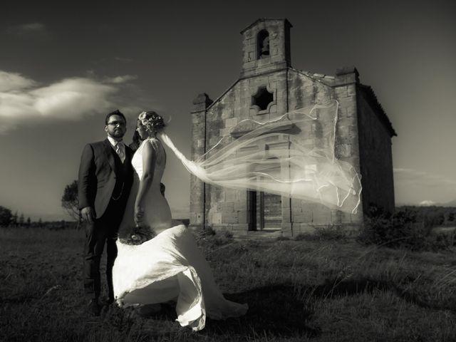 Le mariage de Ben et Anna à Gignac-la-Nerthe, Bouches-du-Rhône 17