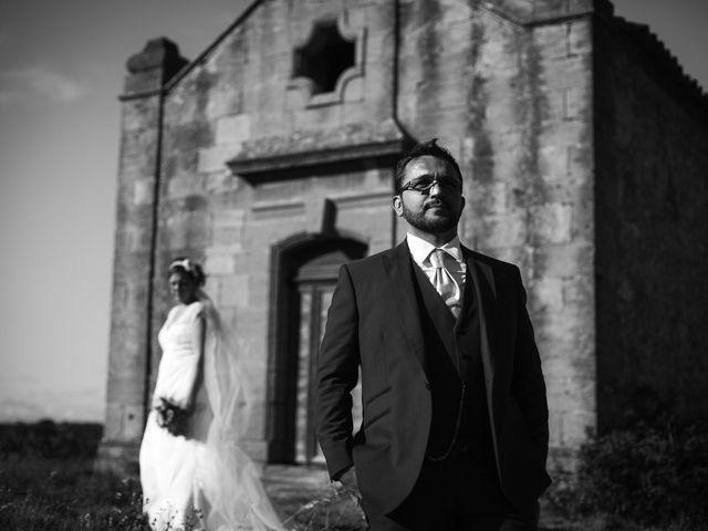 Le mariage de Ben et Anna à Gignac-la-Nerthe, Bouches-du-Rhône 18