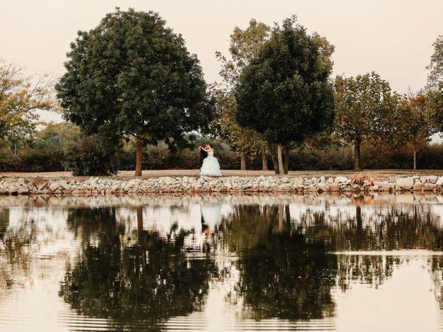 Le mariage de Steeve et Aurelie à Belleville, Rhône 2