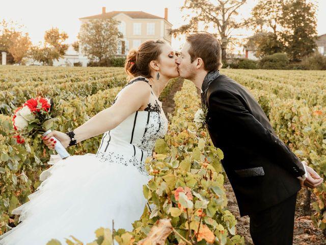 Le mariage de Steeve et Aurelie à Belleville, Rhône 4