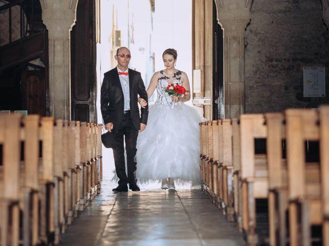 Le mariage de Steeve et Aurelie à Belleville, Rhône 13