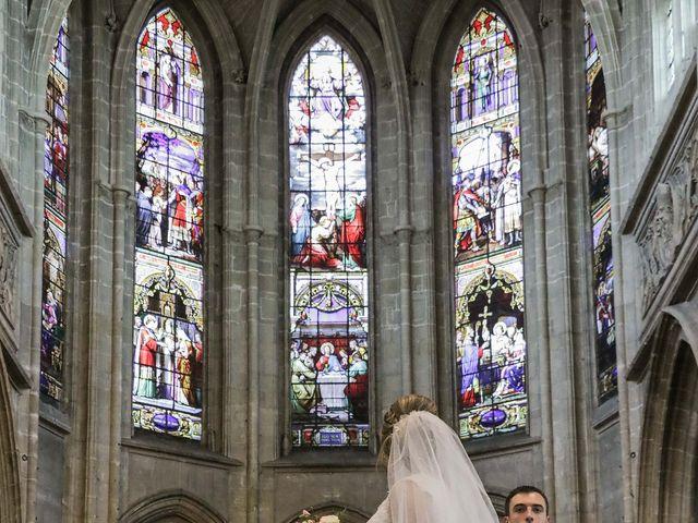 Le mariage de Benoist et Amélie à Blois, Loir-et-Cher 4