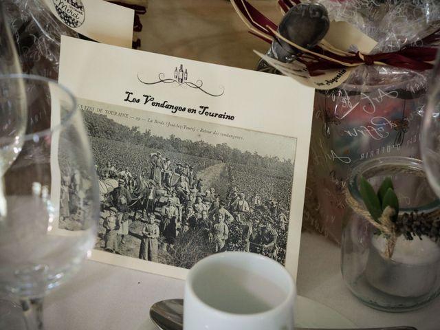 Le mariage de Benoist et Amélie à Blois, Loir-et-Cher 6