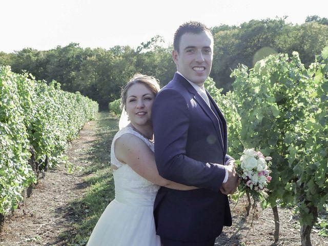 Le mariage de Benoist et Amélie à Blois, Loir-et-Cher 9