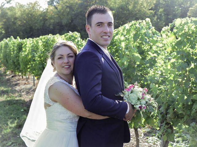Le mariage de Benoist et Amélie à Blois, Loir-et-Cher 10