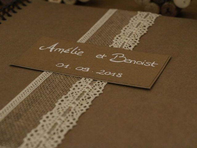Le mariage de Benoist et Amélie à Blois, Loir-et-Cher 14