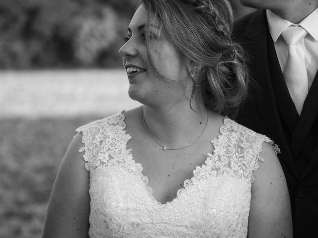 Le mariage de Benoist et Amélie à Blois, Loir-et-Cher 20