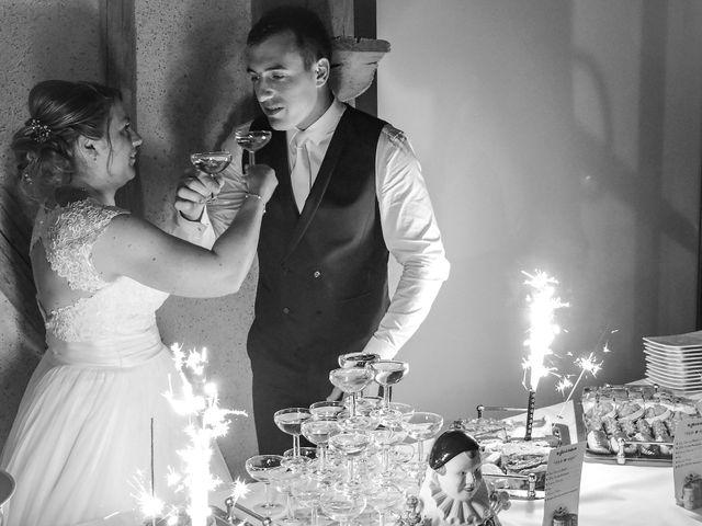 Le mariage de Benoist et Amélie à Blois, Loir-et-Cher 24