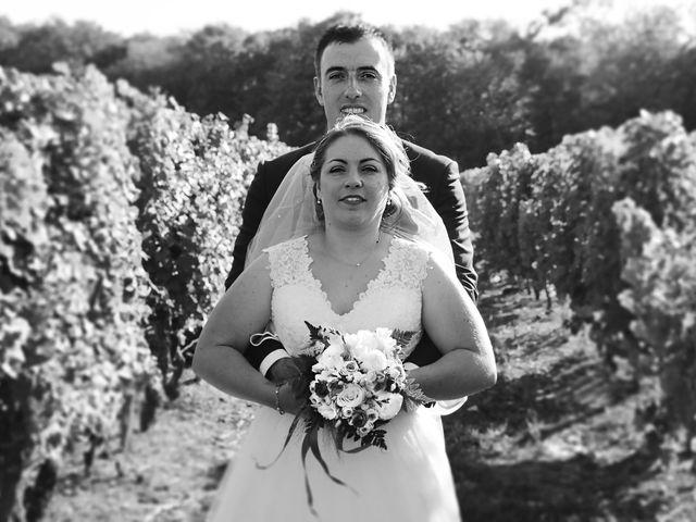 Le mariage de Benoist et Amélie à Blois, Loir-et-Cher 25