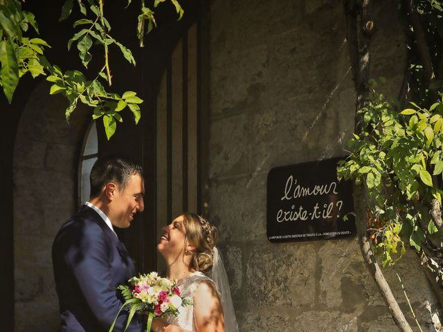Le mariage de Benoist et Amélie à Blois, Loir-et-Cher 26