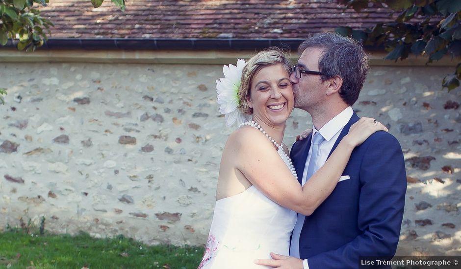 Le mariage de Antoine et Marie à Colombes, Hauts-de-Seine