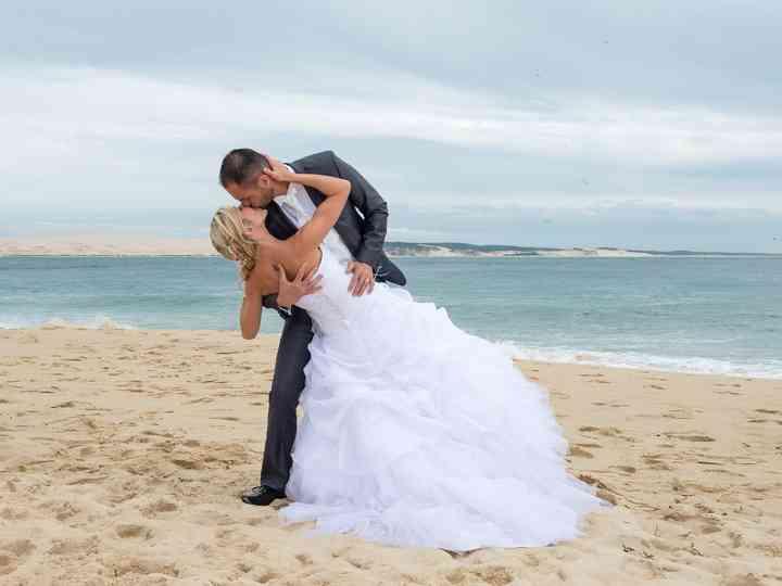 Le mariage de Charlène et Arnaud