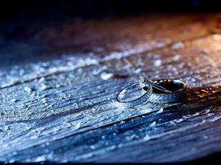 Le mariage de Sandra et Julien 2