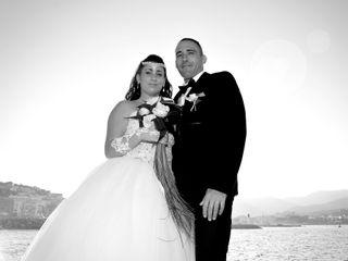 Le mariage de Jessica et Stephane