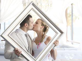 Le mariage de Amélie et Jordane