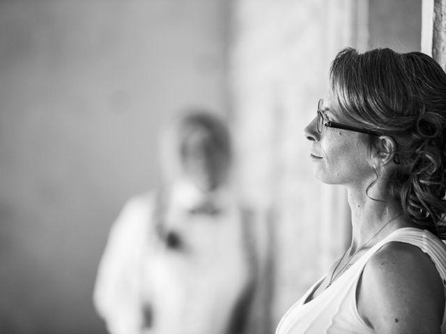 Le mariage de Sandrine et Sarah à Saxon-Sion, Meurthe-et-Moselle 7